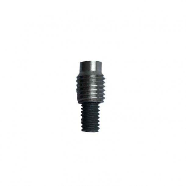 Adapter til dyser, Ø 4-6 mm med udvendigt gevind