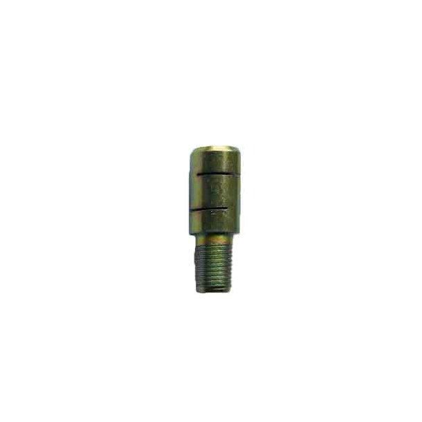 Airmixdyse til panellanse, 360° 0,3 mm slidser, passer til plastlanse Ø 6 mm/4 mm