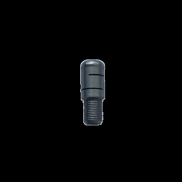 Airmixdyse til panellanse, 360° 0,3 mm slidser, passer til plastlanse Ø 7 mm/5 mm