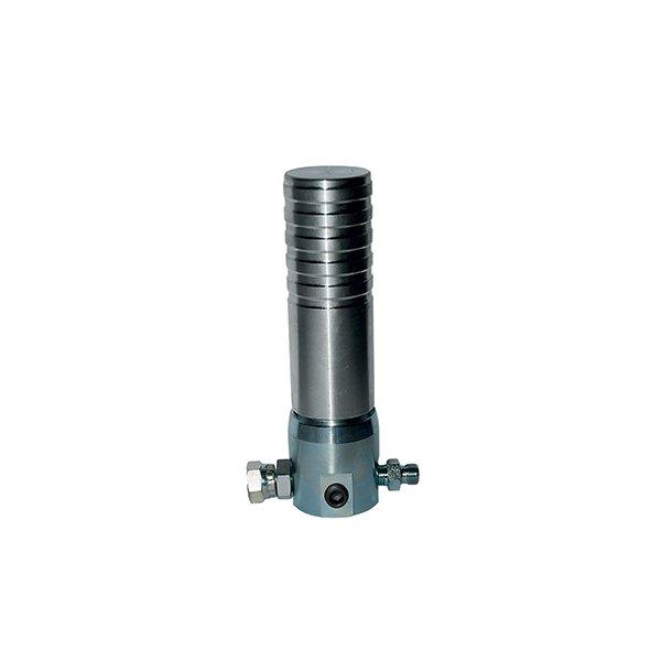 Filterhus K470 i stål/alu