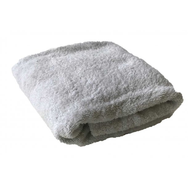 Frottéhåndklæder